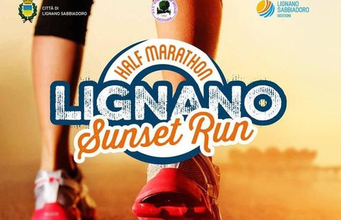 Sunset Run Half Marathon Week end